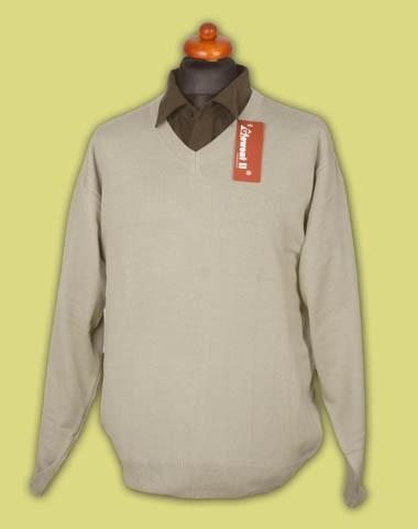 sweter cienki w serek 20