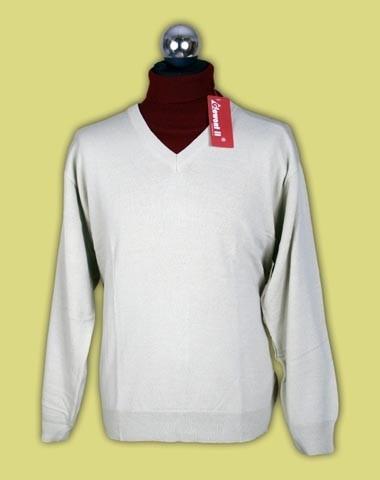 sweter cienki w serek 5