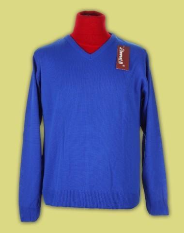 sweter cienki w serek 6