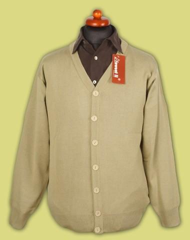 Sweter na guziki 10