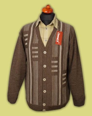 Sweter na guziki 3