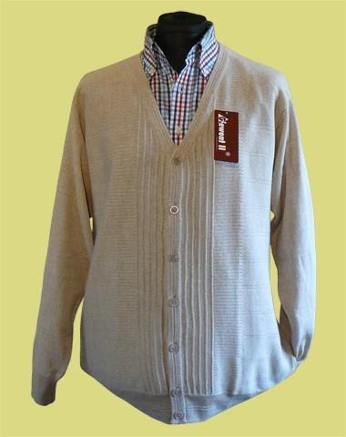 Sweter na guziki 4
