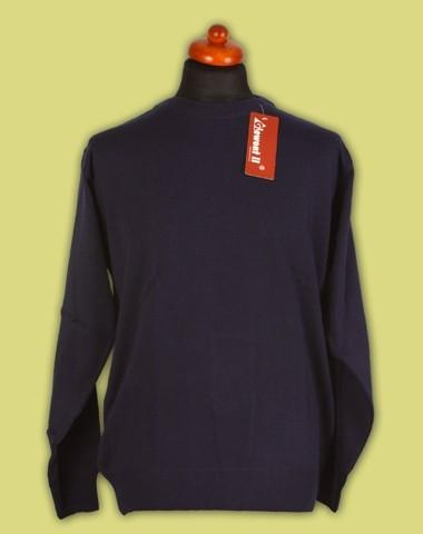 Sweter półgolf cienki 10