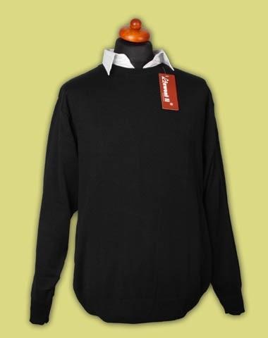 Sweter półgolf cienki 11