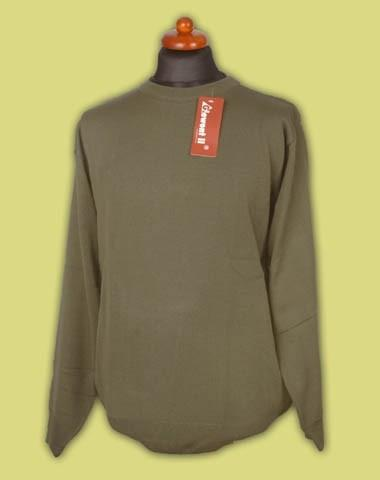 Sweter półgolf cienki 13