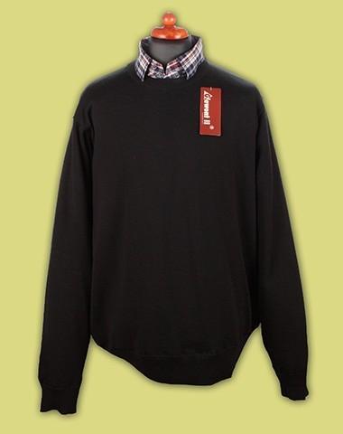 Sweter półgolf cienki 15