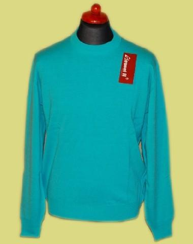 Sweter półgolf cienki 18