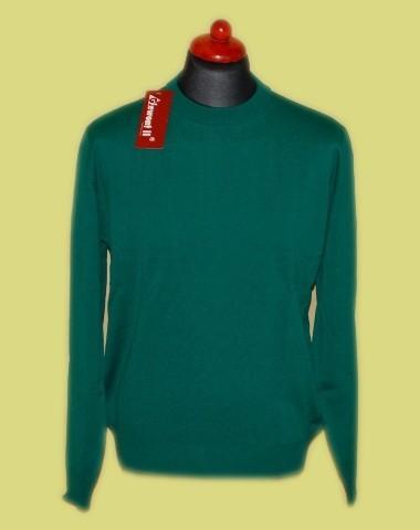 Sweter półgolf cienki 19