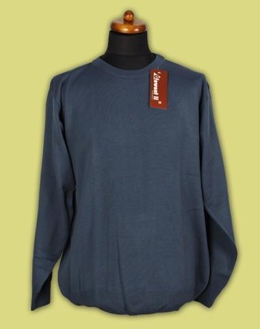 Sweter półgolf cienki 22