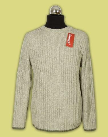 Sweter półgolf gruby 3