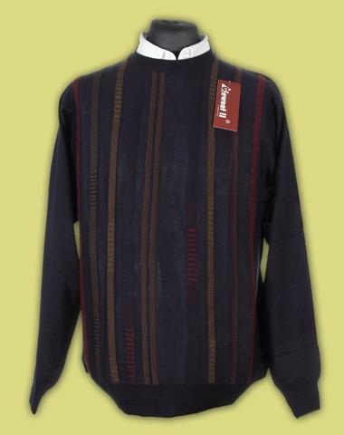Sweter półgolf merynos 6