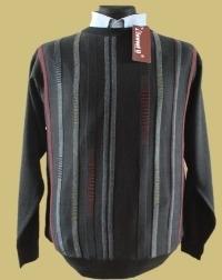 Sweter półgolf merynos 7