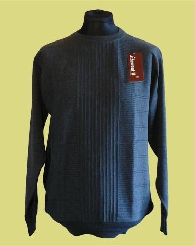 Sweter półgolf merynos 4