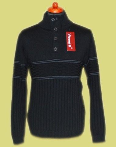 sweter polo 3