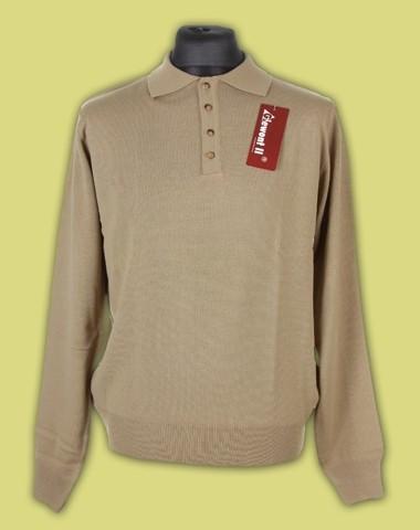 sweter polo 6